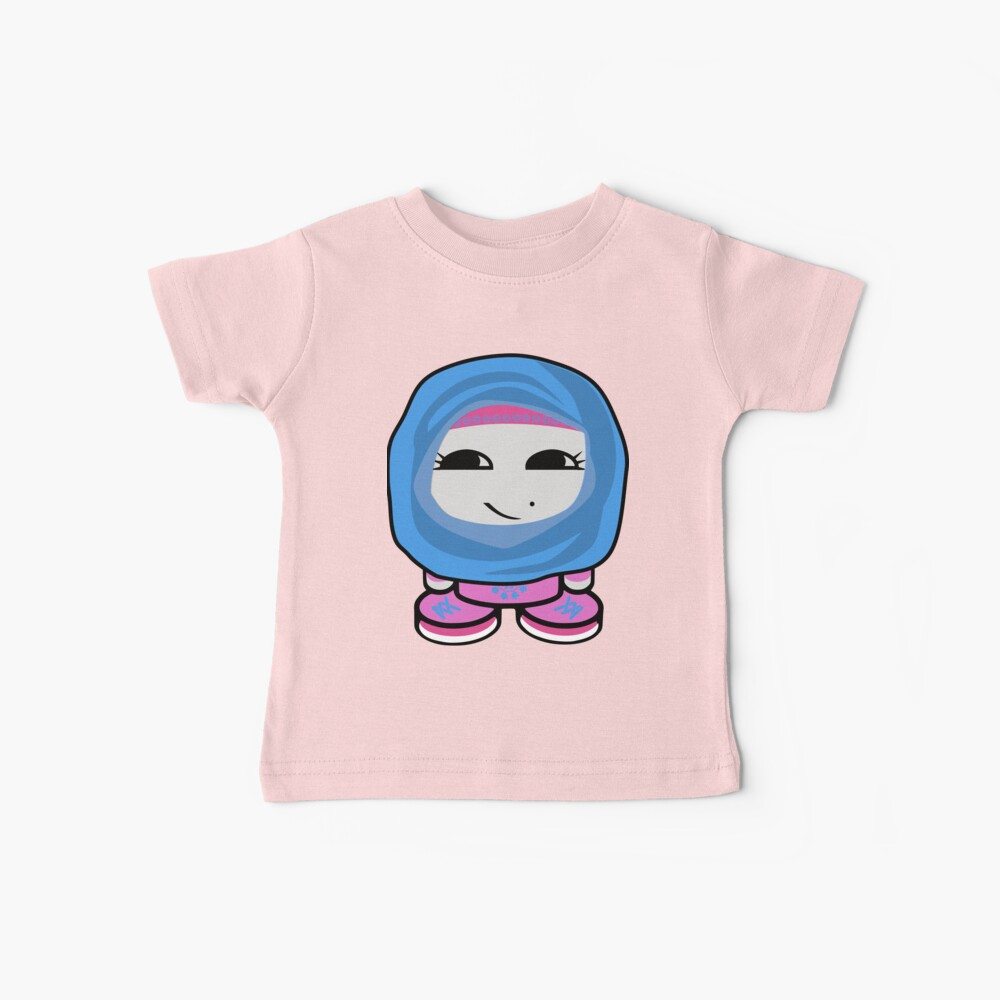 Laylah O'babybot Baby T-Shirt