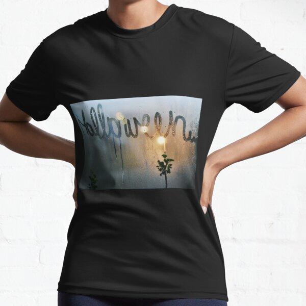 Halloween fogg  Active T-Shirt