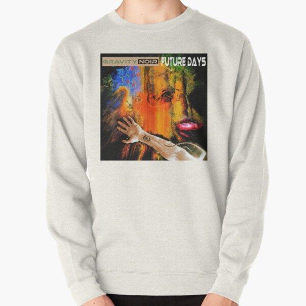 Gravity Noir Future Days Pullover Sweatshirt