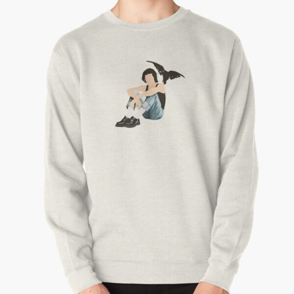 Kid Krow Pullover Sweatshirt