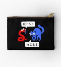 Hissy Fit Zipper Pouch