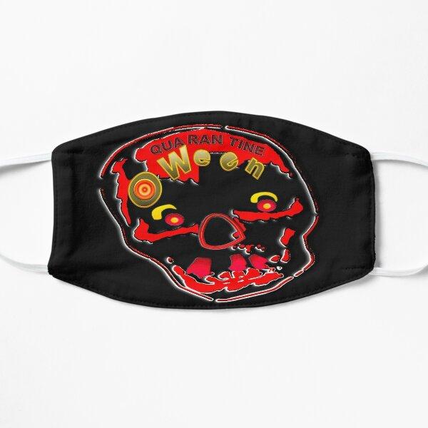 QUARANTINE O WEEN Mask