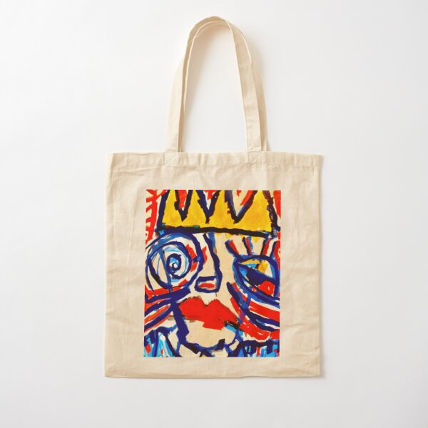 UBU | Tim Ferguson - AWT  Cotton Tote Bag