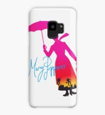 Mary Poppins Step in Time Case/Skin for Samsung Galaxy
