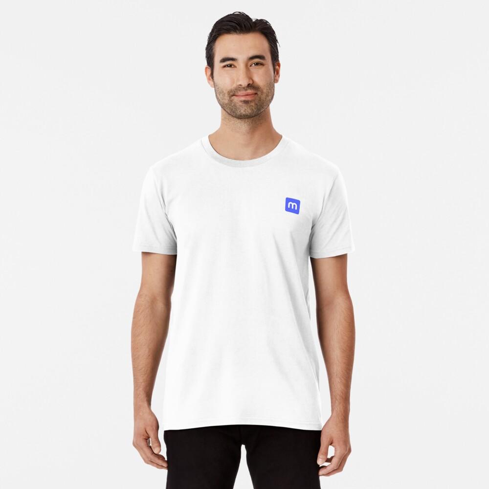 minerstat - Original (Left) Premium T-Shirt