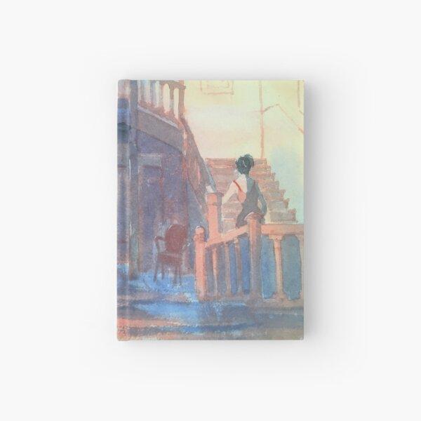 Le Foyer Hardcover Journal