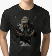 The Dark Queen Tri-blend T-Shirt