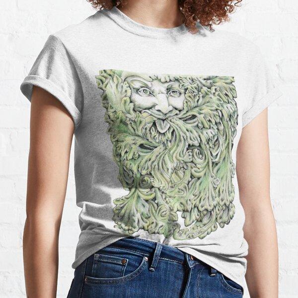 Cheeky GreenMan Classic T-Shirt