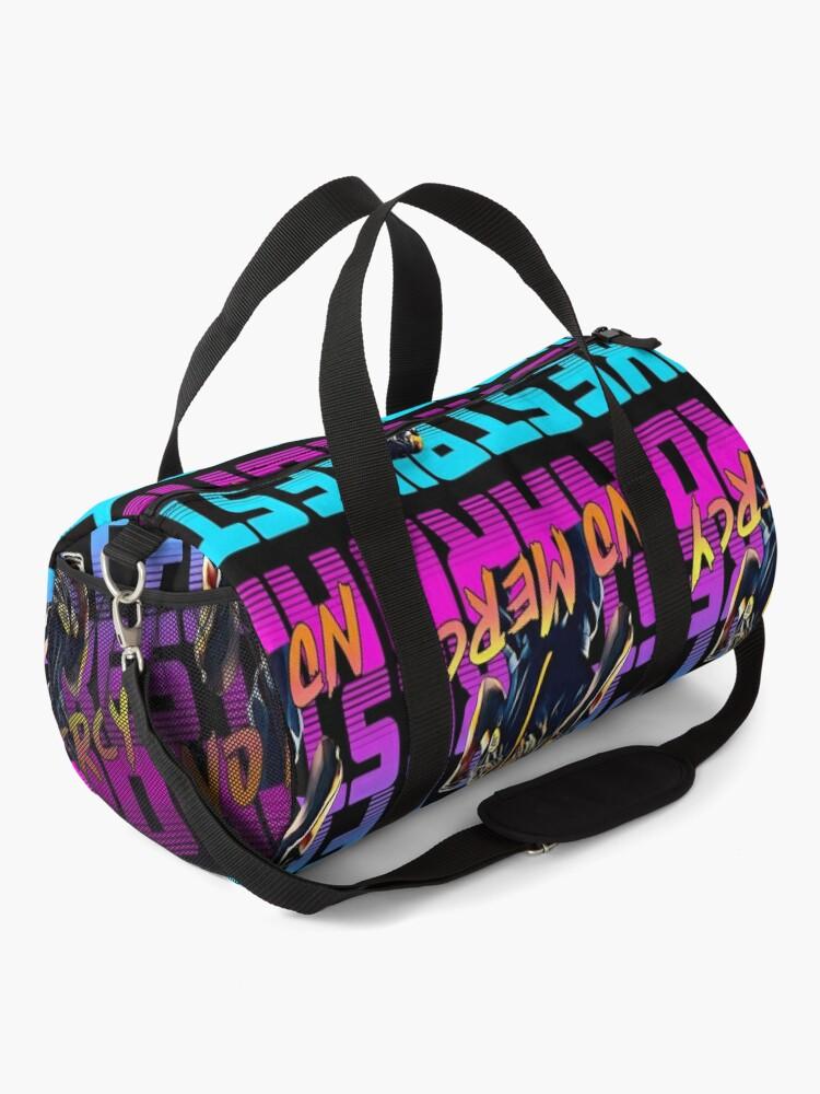 Alternate view of Cobra kai 2021 Karate Girl  Duffle Bag