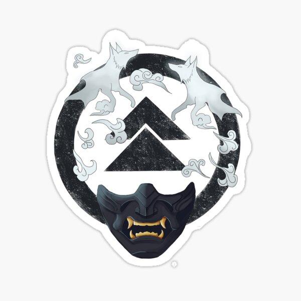 Copy of Ghost Sticker