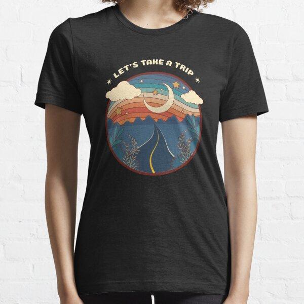 Let's take a trip Essential T-Shirt
