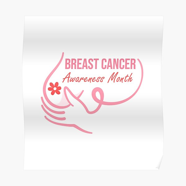 Cancer Slogans Posters Redbubble
