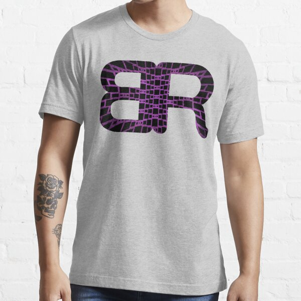 BR SECOND Essential T-Shirt