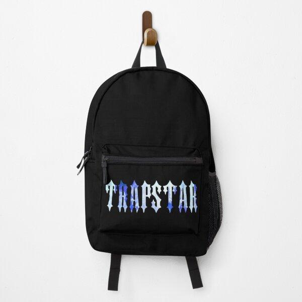 Trapstar London logo design Backpack
