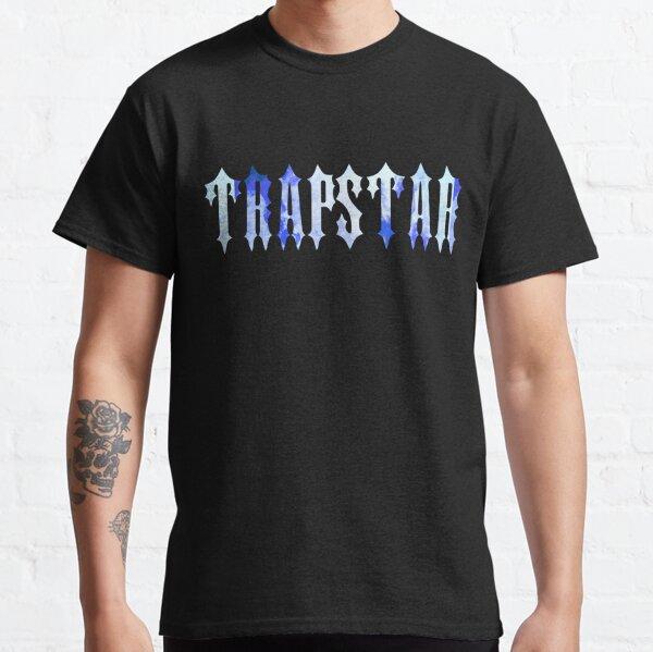 Trapstar London logo design Classic T-Shirt