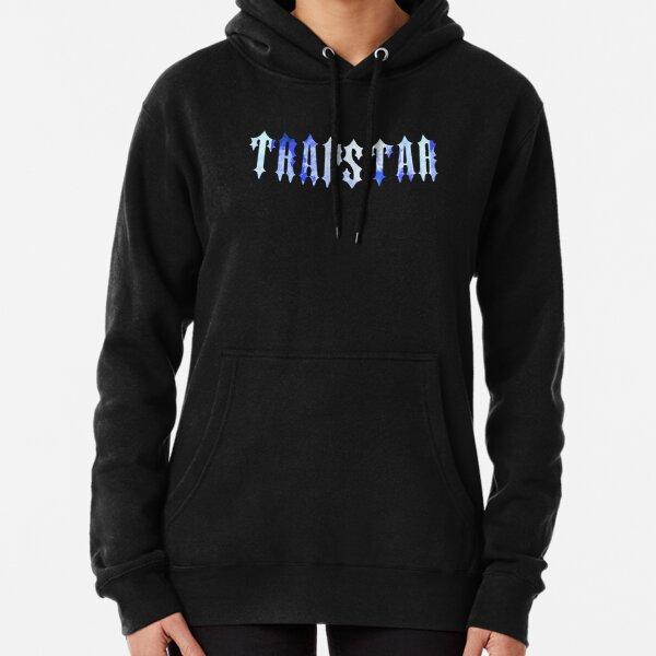 Trapstar London logo design Pullover Hoodie