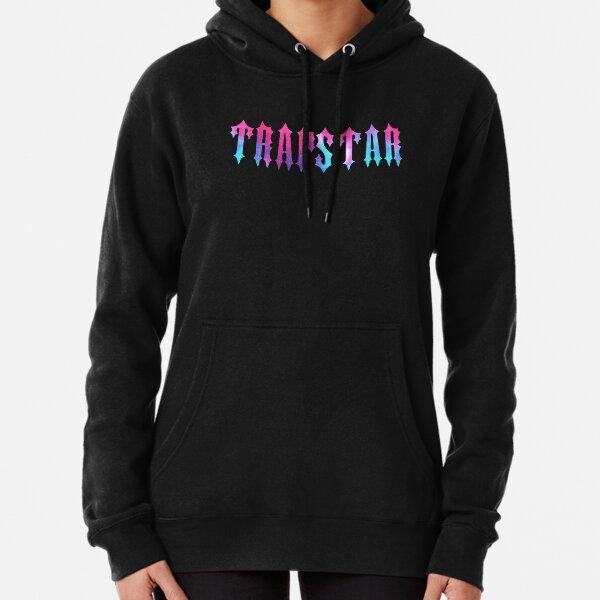 Création du logo Trapstar London Sweat à capuche épais