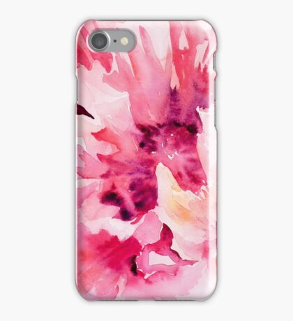 Harlequin iPhone Case/Skin