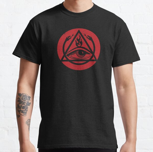 Order of the Triad logo — The Venture Bros.  Classic T-Shirt