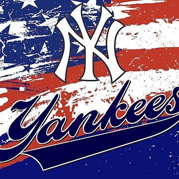 New York Yankees by umkarasu
