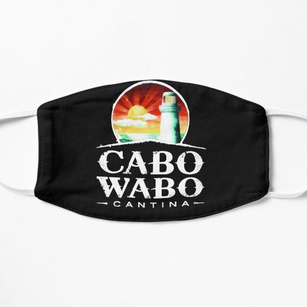 Cabo Wabo Flat Mask