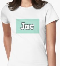 Jac Women's Fitted T-Shirt