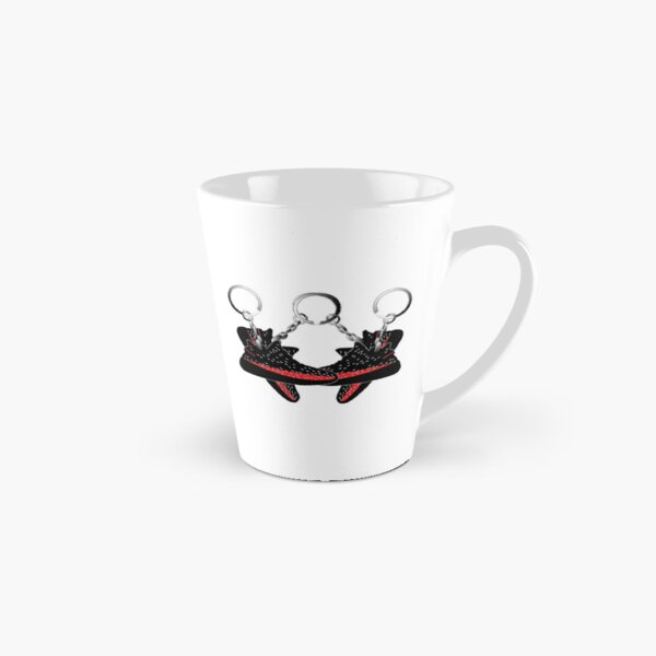 SNEAKERHEAD Tall Mug