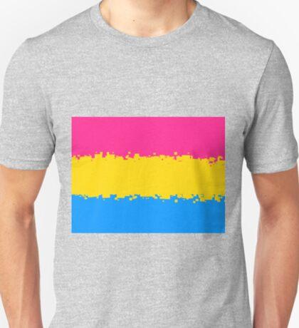 Pansexual Pride Flag T-Shirt
