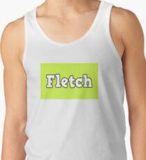 Fletch Tank Top
