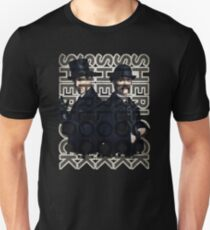 Sherlock Christmas special Unisex T-Shirt