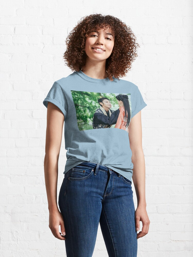 Alternate view of So and Seol Classic T-Shirt
