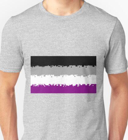 Asexual Flag T-Shirt