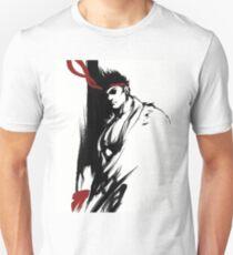 Ryu Stain style Unisex T-Shirt
