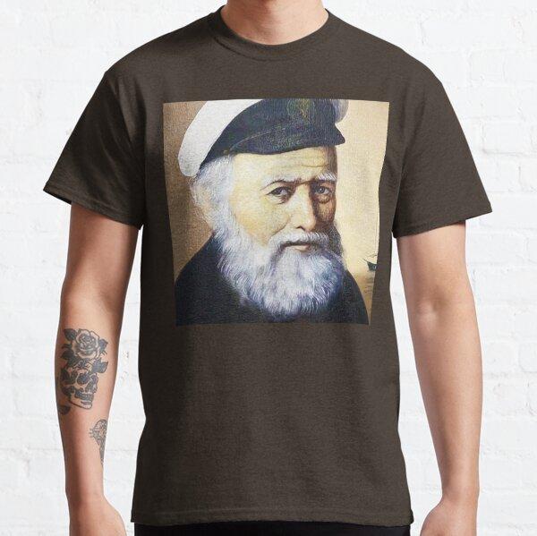 The Sea Captain Classic T-Shirt