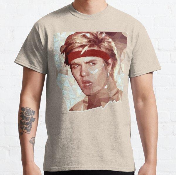 Simon Le Bon from Duran Duran Classic T-Shirt