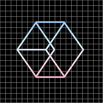 EXO - EXODUS LOGO by baiiley