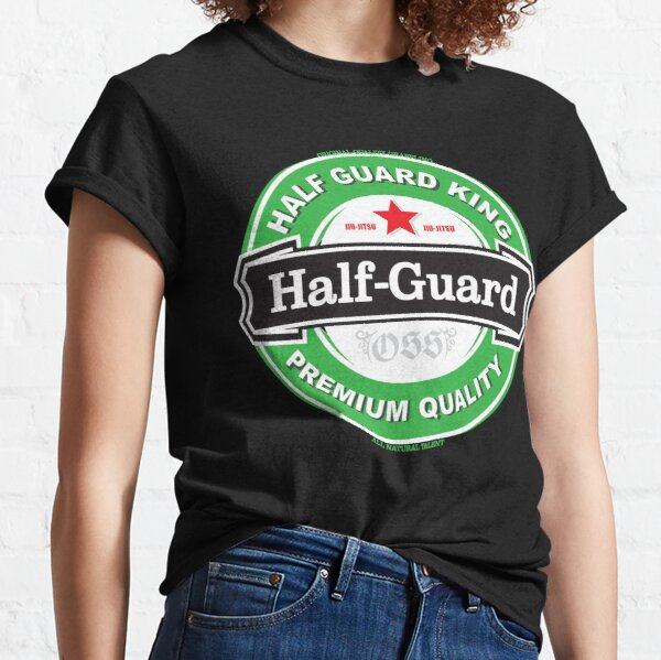 Half Guard King Classic T-Shirt
