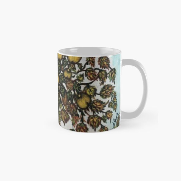Pommier by Seraphine Louis - Favourite Artists Collection Classic Mug