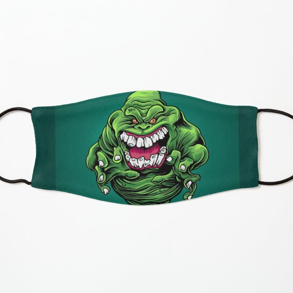 The Ghostbusters Slimer Kids Mask