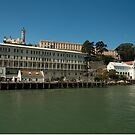 Alcatraz, San Francisco by SusanAdey