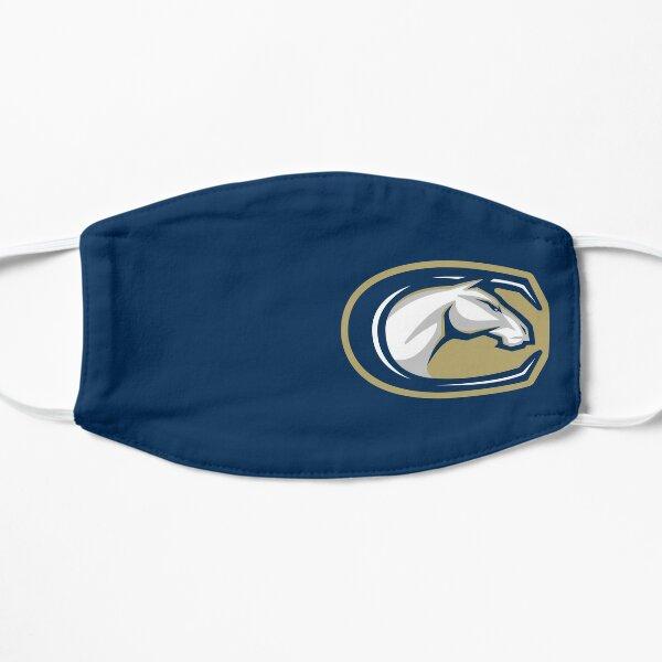 UC Davis Aggies  Flat Mask