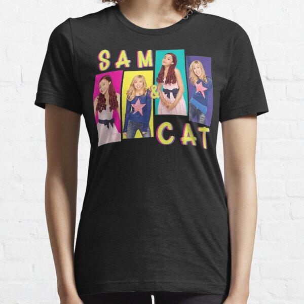 Sam And Cat Essential T-Shirt