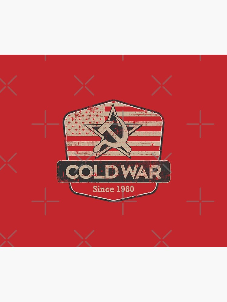 Black Ops Cold War, Since 1980 by creativearmory