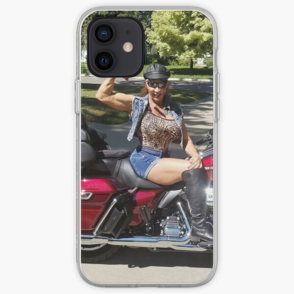 Cross Country iPhone Soft Case