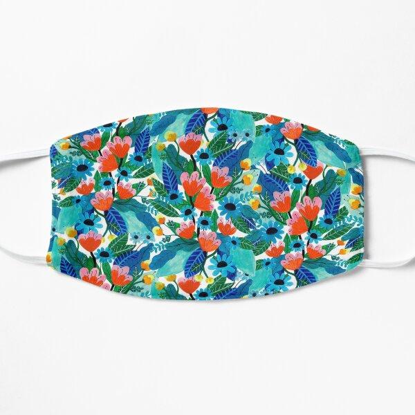 Tropic Jungle Flat Mask