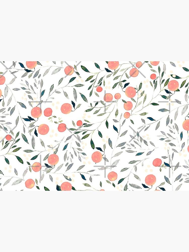 Peach Mania by artiisan