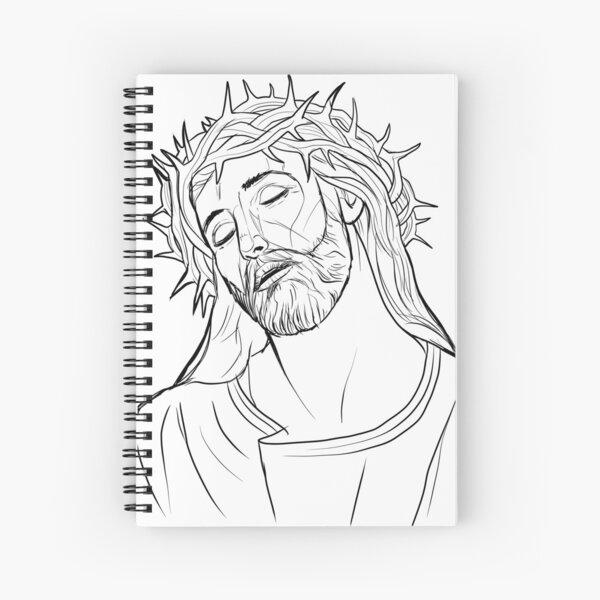 Jesús Cuaderno de espiral