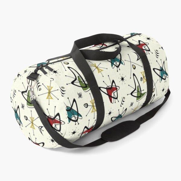 Atomic Boomerang Flashback Duffle Bag