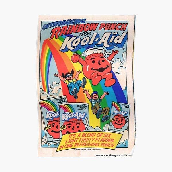 kool-aid Poster