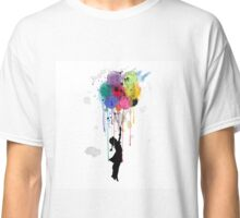 cool day Classic T-Shirt